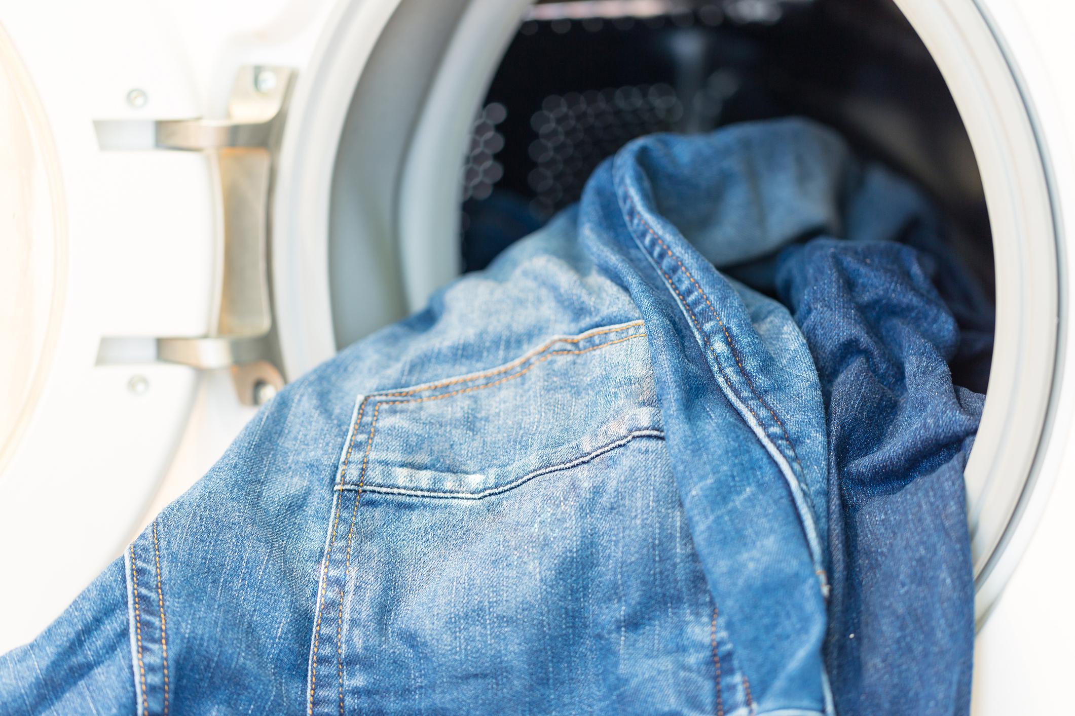 jeans bei 60 grad waschen enger