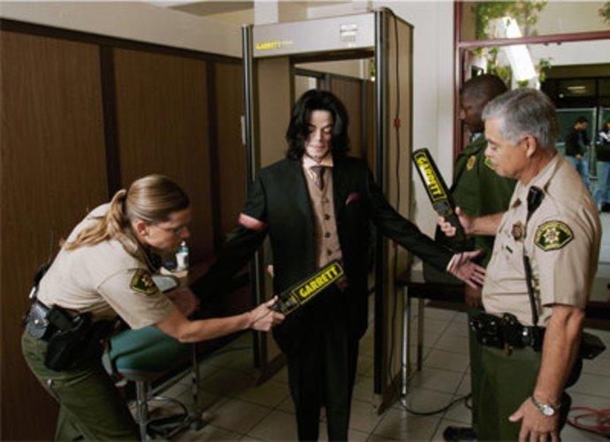King of Pop Michael Jackson muss vor Gericht erscheinen