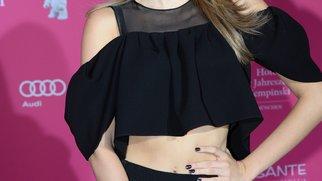 Mandy Capristo arbeitet weiter an ihrer Solokarriere