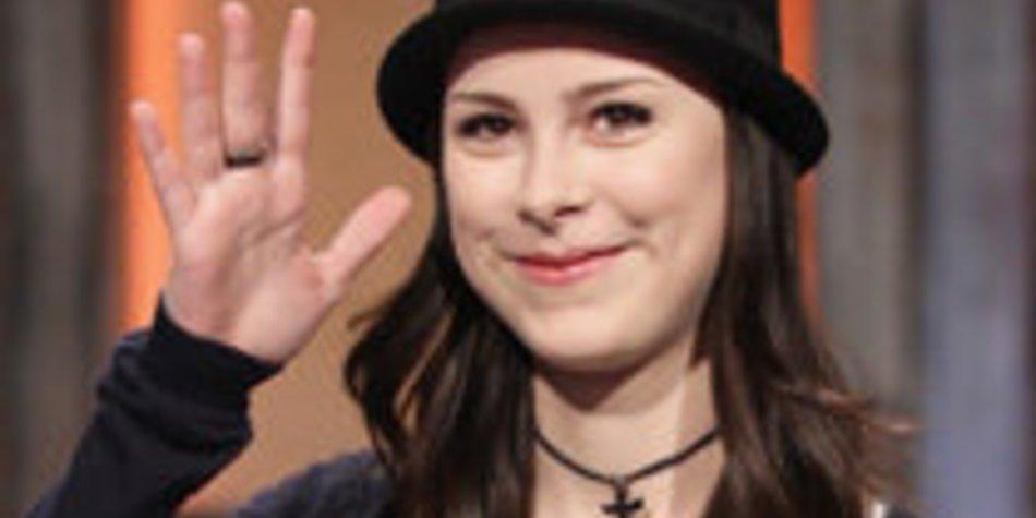 """Lena Meyer-Landrut: nackte Lena bald im """"Playboy""""?"""