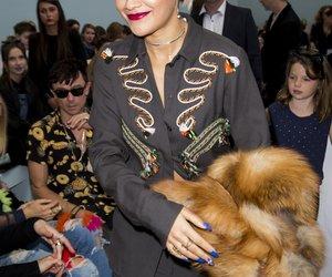 Rita Ora wird Jurorin
