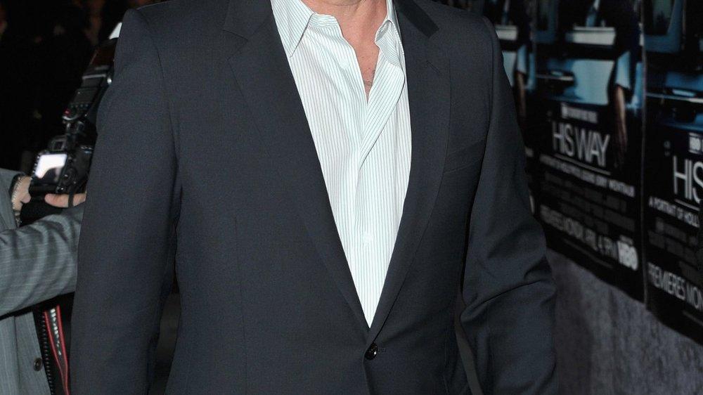Bruce Willis drängte Demi Moore, Hilfe zu suchen