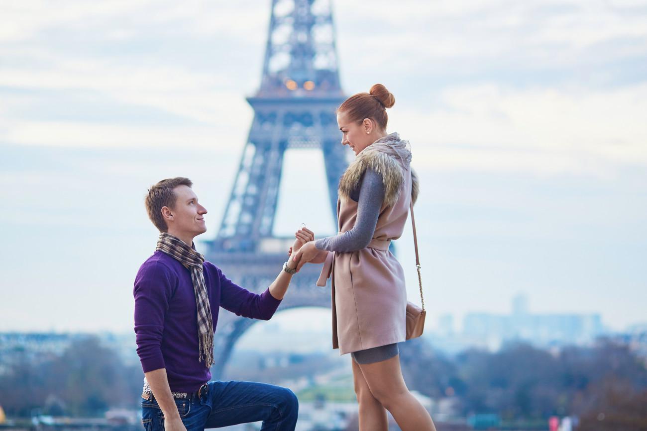 Heiratsantrag: 22 Ideen zum Dahinschmelzen | desired.de