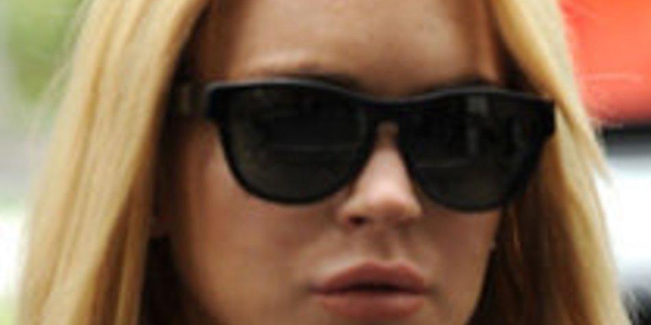 Lindsay Lohan: Muss sie wieder ins Gefängnis?
