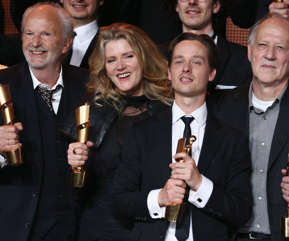 """Deutscher Filmpreis: Lola für """"Oh Boy"""""""