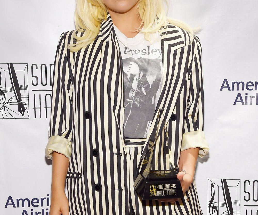 Lady Gaga: Hausparty bei Barbra Streisand