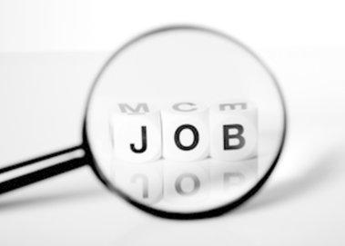 Berufe und Jobmesse