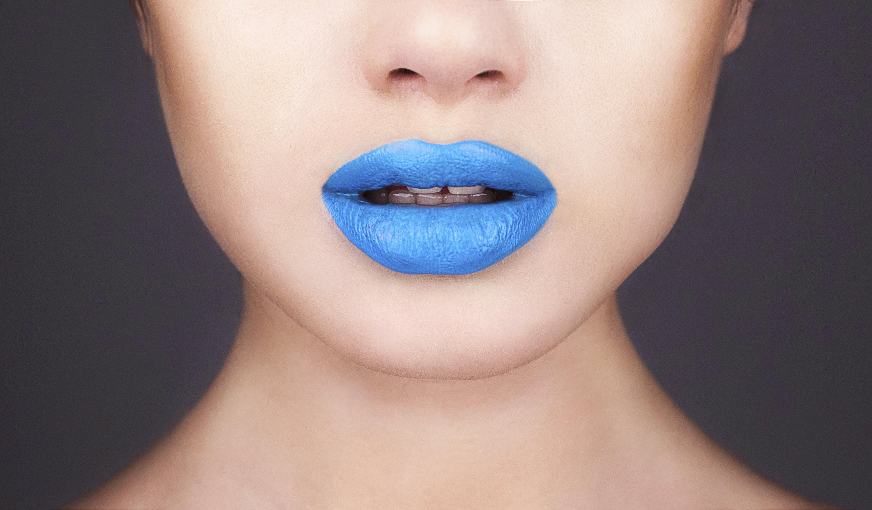 Blaue Lippen Schwangerschaft