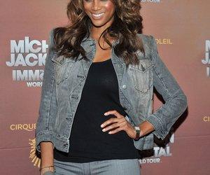 Tyra Banks hat einen jungen Lover