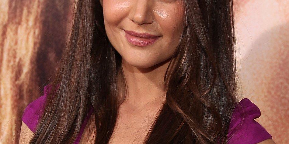 Katie Holmes will nichts mehr von Tom Cruise hören