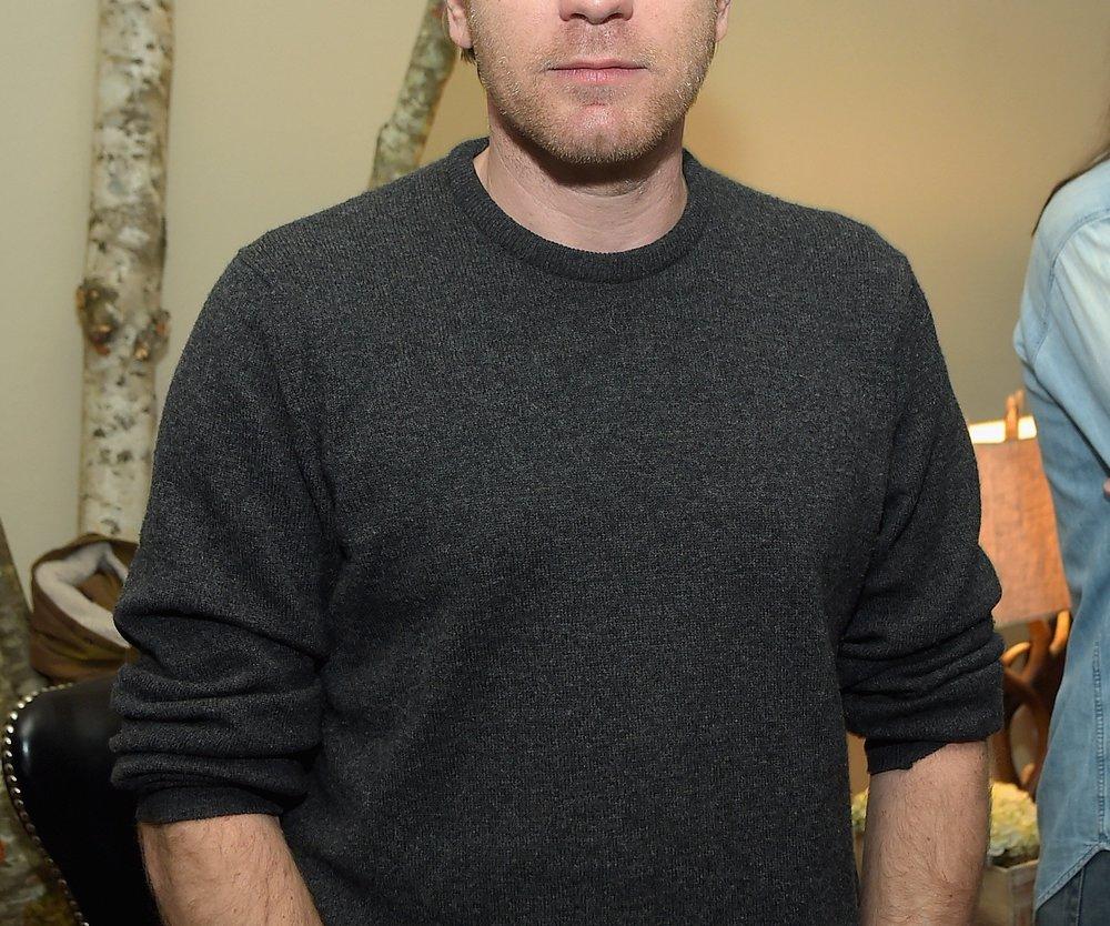 Ewan McGregor: Colin Farrell hält ihn für gut bestückt