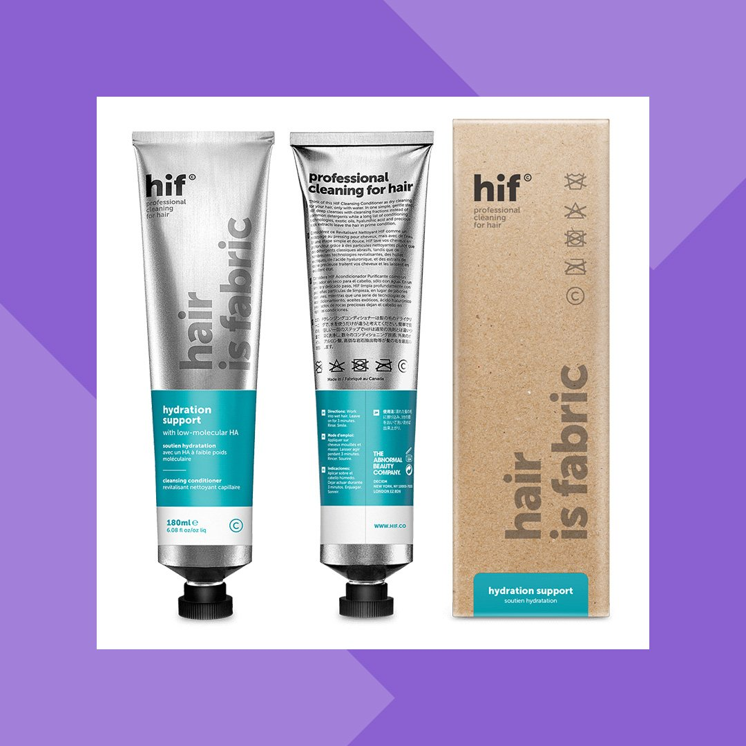 HIF Hydration Cleansing Conditioner