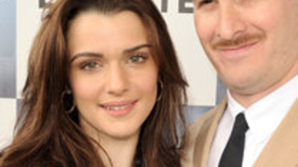 Rachel Weiz & Darren Aronofsky: Für Henry vereint