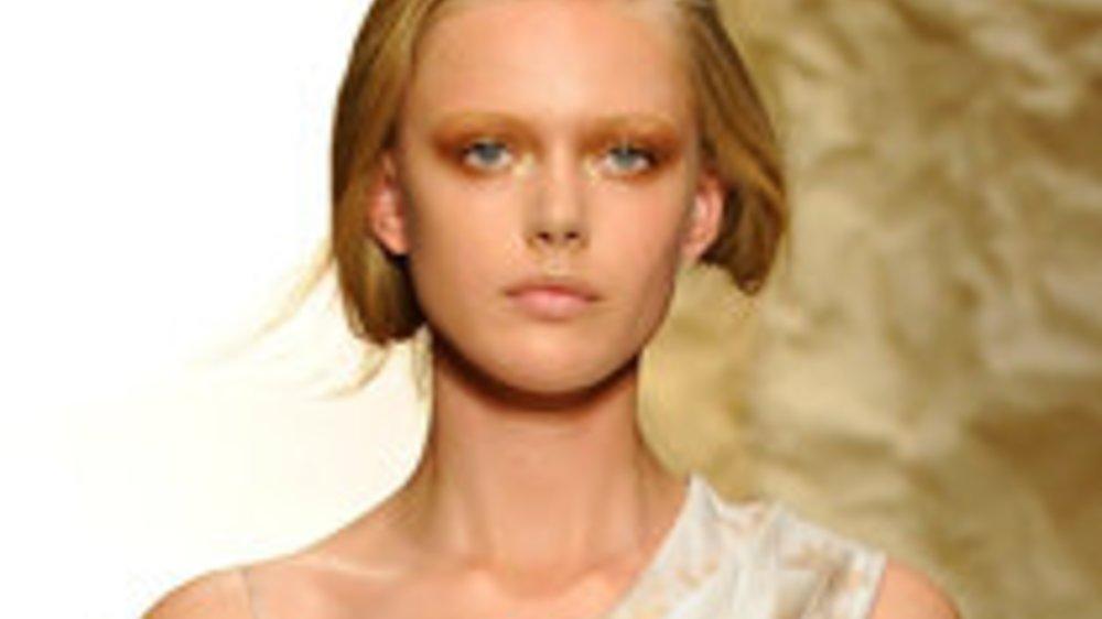 Fashion Week New York 2011: Donna Karan