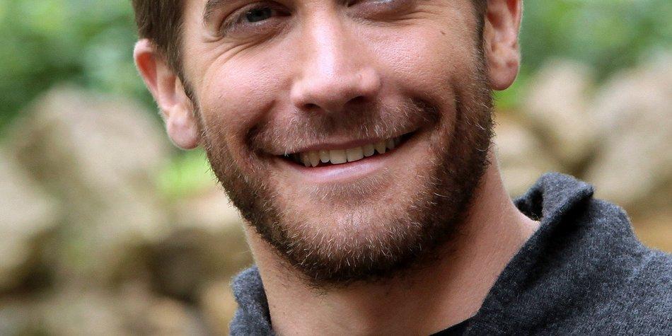 Jake Gyllenhaal wieder vergeben?