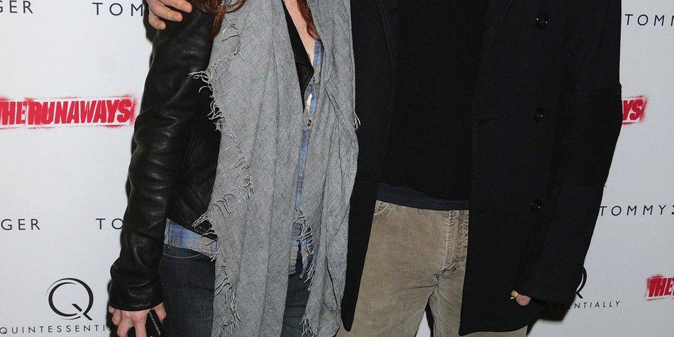 Julianne Moore hat keine Zeit für Dates mit ihrem Ehemann