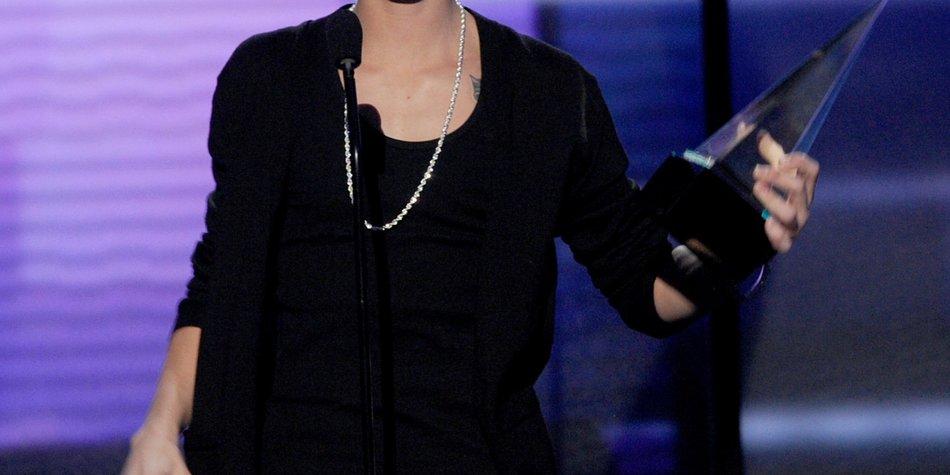 Justin Bieber hat schon viel erlebt