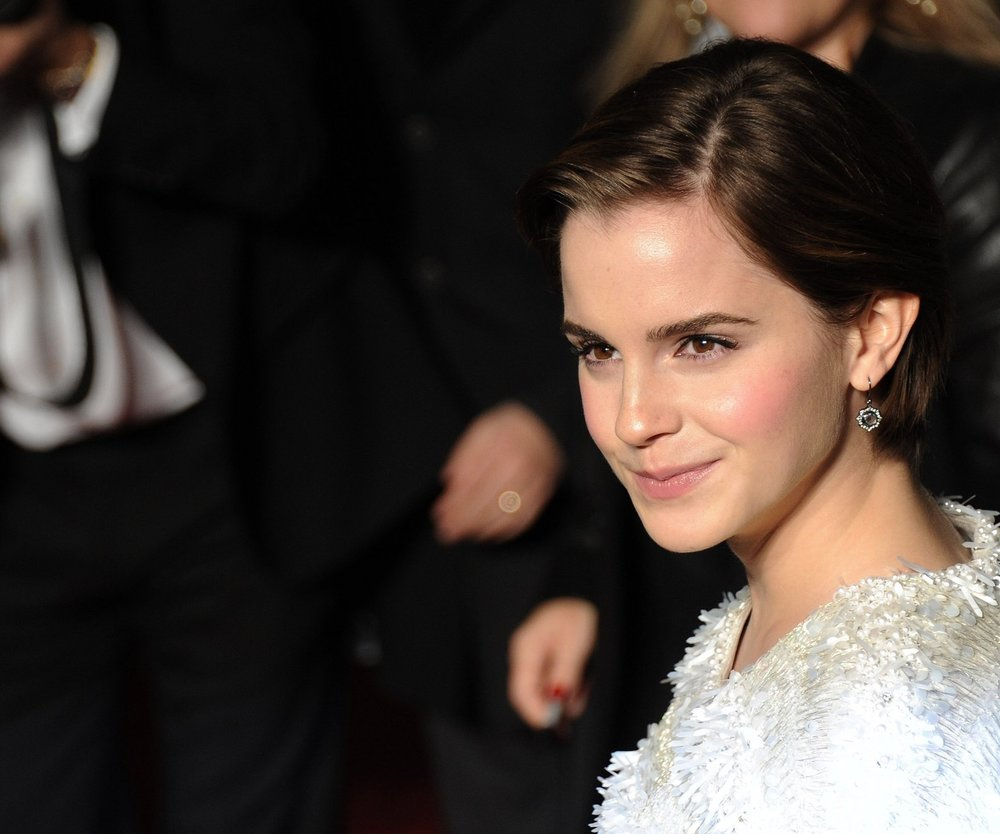 Emma Watson frisch verliebt?
