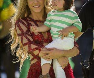 Shakira knackt den Facebook-Rekord