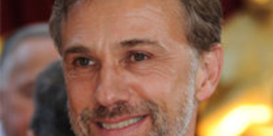 Christoph Waltz: Weihnachtsmuffel oder gegen den Strom Schwimmer?