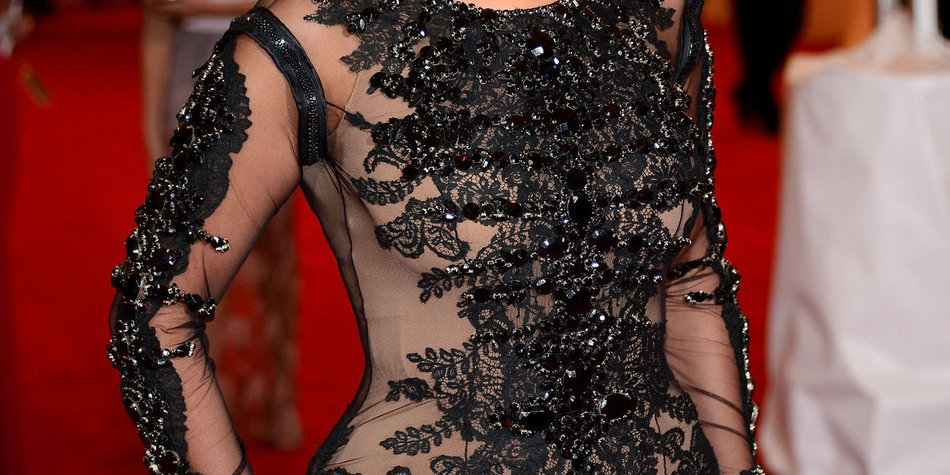 Beyoncé auf 100 Millionen Dollar verklagt