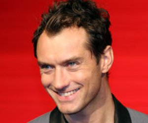 Jude Law: Blogger in Hollywood