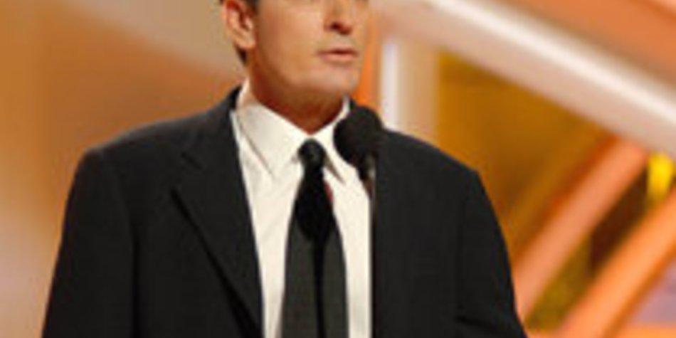 Charlie Sheen: Details zur Show verraten!