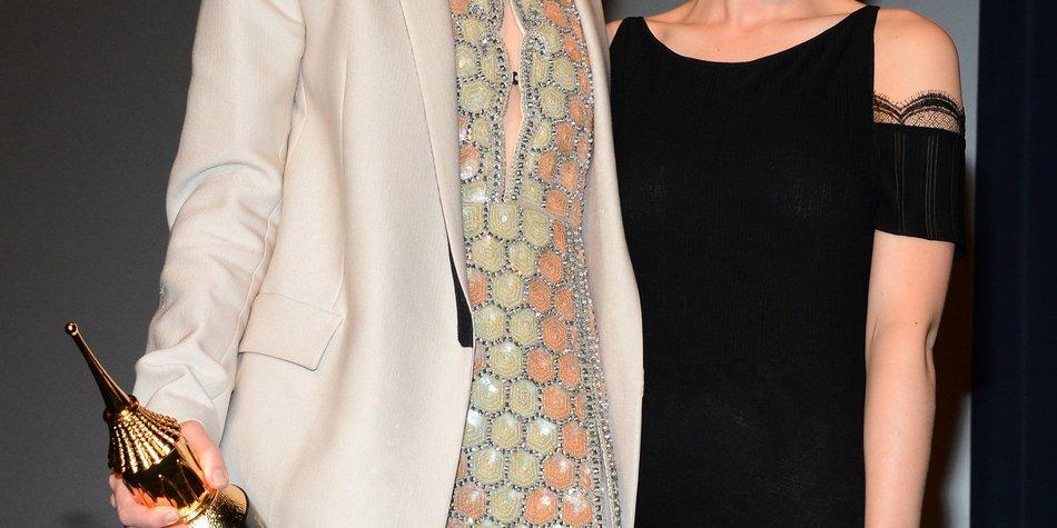 Cate Blanchett wurde in einen Autounfall verwickelt
