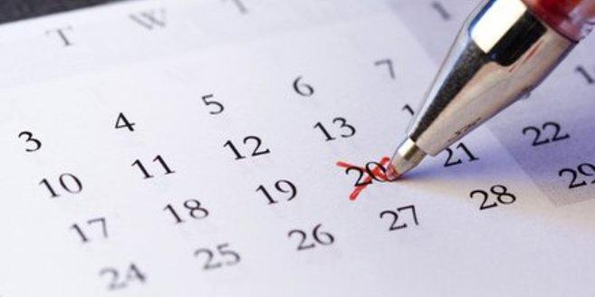 Der Menstruationszyklus: Ein Zykluskalender