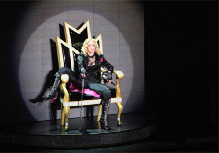 Madonna: Star