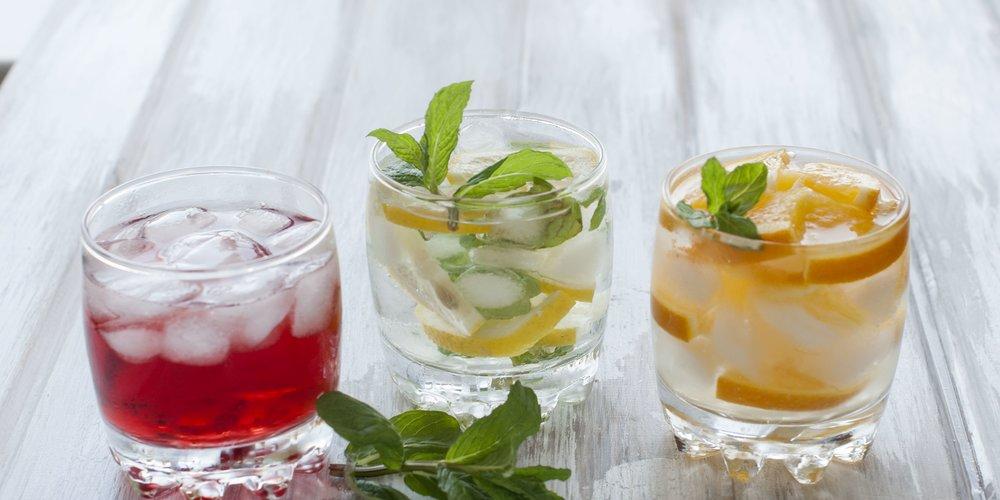 3 günstige Cocktails
