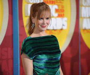 Nicole Kidman in Australien