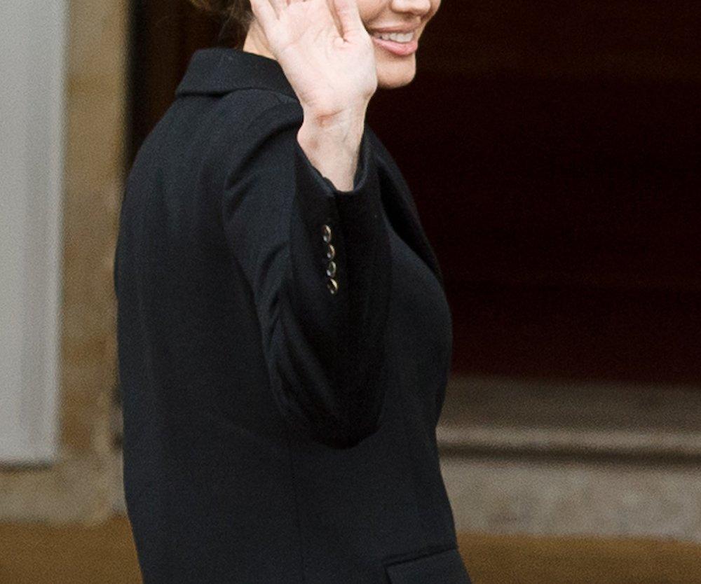 Angelina Jolie: Die Wahrheit über ihre Mastektomie