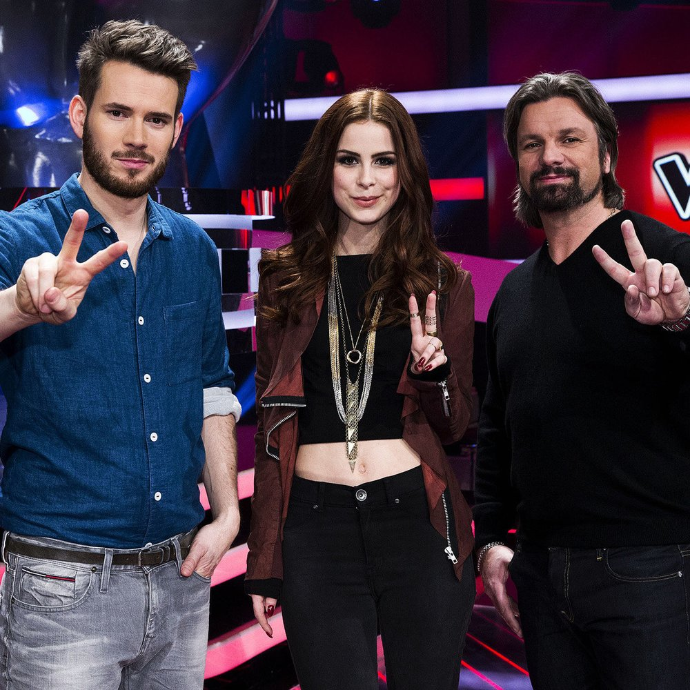 The Voice Kids: Jurymitglied Johannes Strate mag keine Castingshows