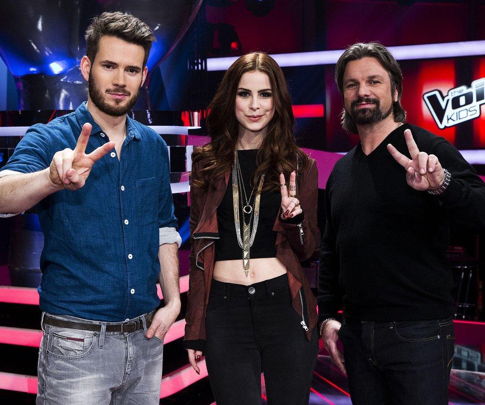The Voice Kids: Jurymitglied Johannes Strate mag keine Castingshows