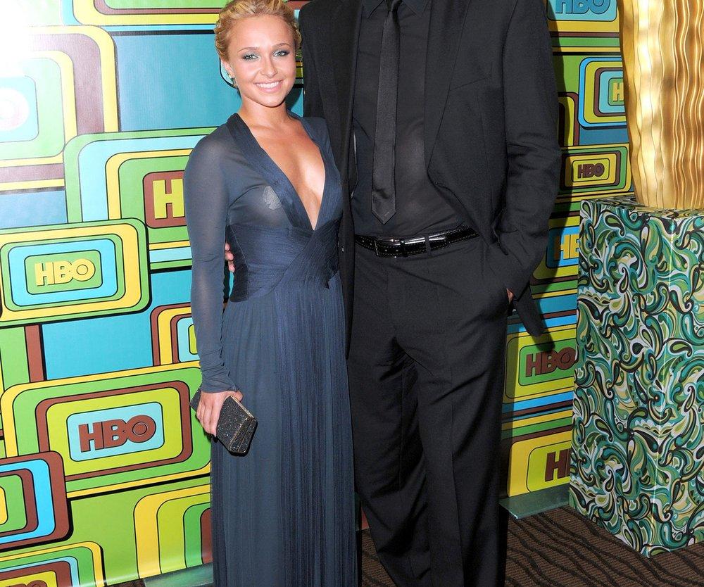 Wladimir Klitschko und Hayden Panettiere: Heimlich verlobt?