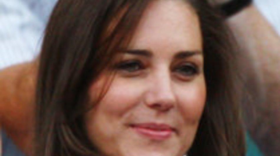 Prinz William: Ist Kate Middleton schwanger?