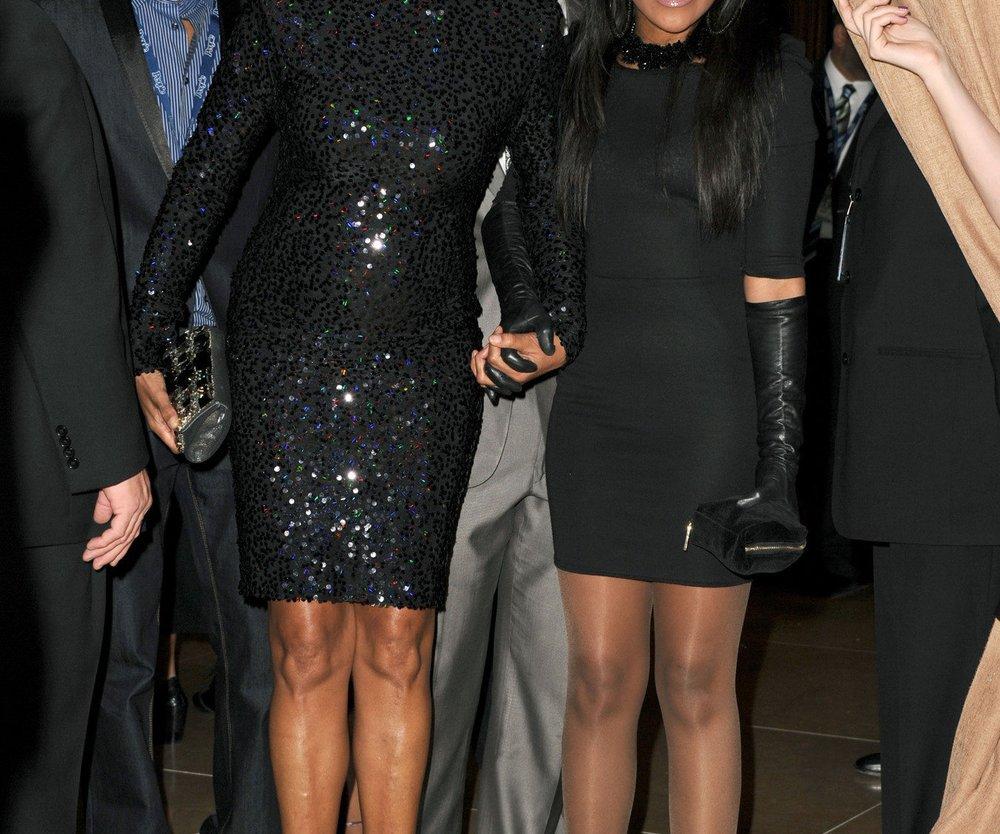 Whitney Houston: Tochter gab erstes Interview
