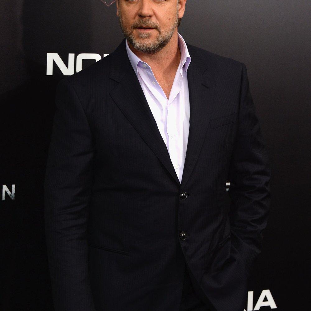Russell Crowe trauert um Model Charlotte Dawson