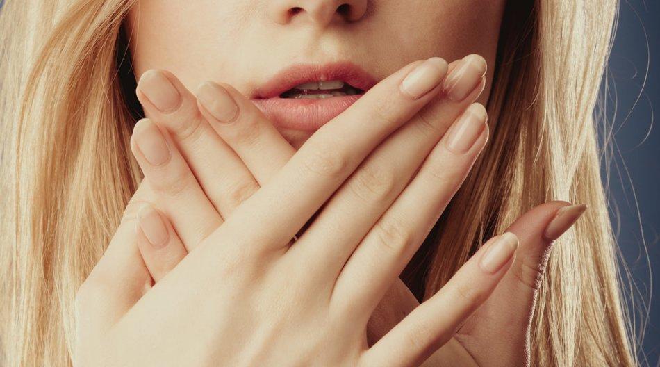 Eingerissene Mundwinkel was hilft wirklich?
