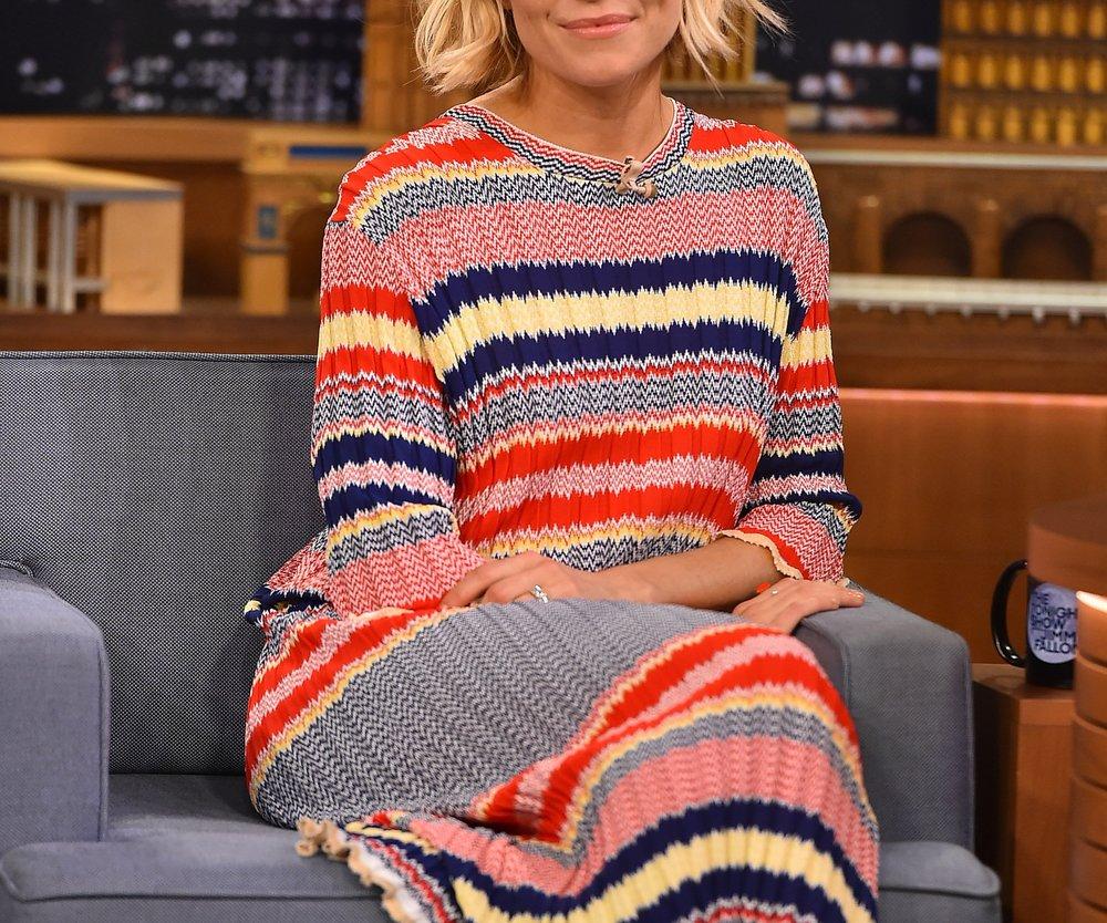 """Sienna Miller: """"Die Geburt meiner Tochter war der Horror!"""""""