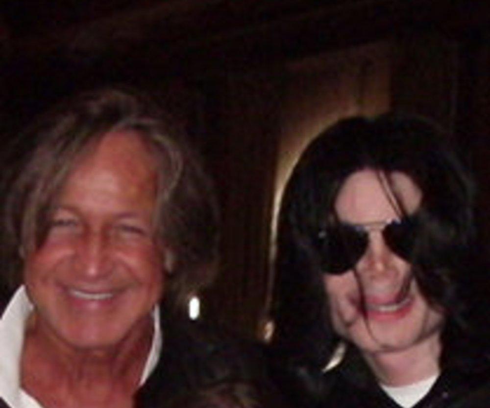 Michael Jackson: Familienfotos aufgetaucht