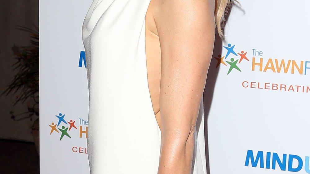 Kate Hudson relaxt mit Chris Martin