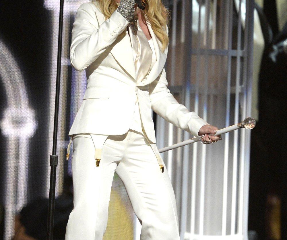 Madonna hat sich getrennt