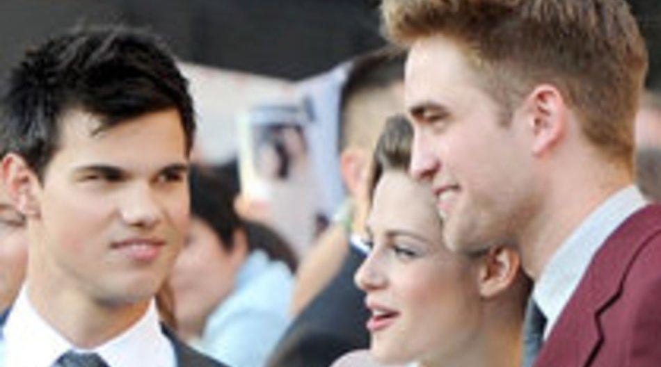 Twilight: Eclipse - Premiere mit Robert Pattinson und Kristen Stewart
