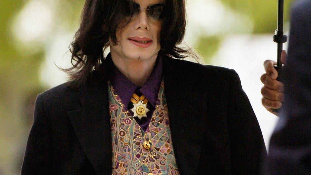 Michael Jackson: Seine Villa wird verkauft