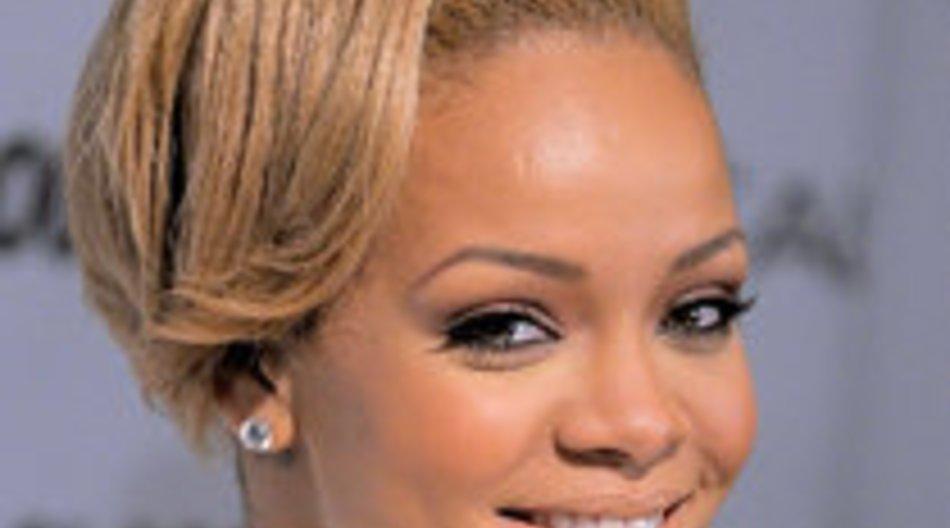 Rihanna: auf die Größe kommt es an!