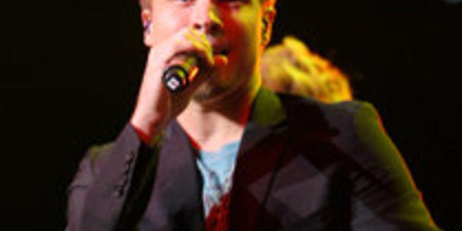 Backstreet Boys-Star Brian Littrell an Schweinegrippe erkrankt