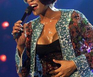 Whitney Houston: Trauerfeier live im Internet