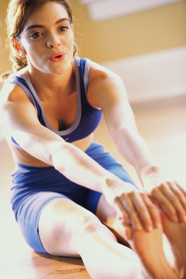 Das Online Fitnessstudio könnte genau das Richtige für Dich sein